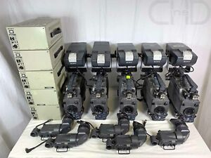 Sony BVP-E10WSP camera channel package