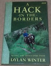 A Hack in the Borders: Along the Offa's Dyke Path,Dylan Winter