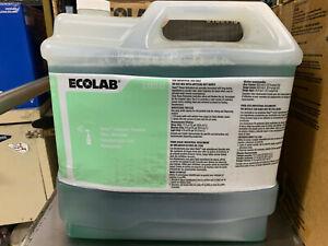 (9.46L) EcoLab 6100143 Oasis Lavendar Paradise Room Refresher deodorizer Air