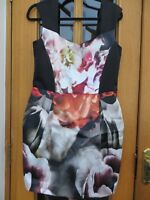 BNWT LADIES SIZE 14 DRESS BY RIVER ISLAND