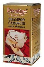 SHAMPOO CAMOSCIO 50ML PRESTIGE
