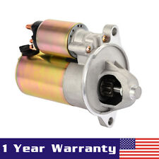New Starter 3C2Z-11002-AA for Ford 5.0L 302 5.8L 351 w/AT Trans 5 Speed Mustang
