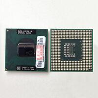 Intel Core 2 Duo T9400 mobile laptop CPU 2.53 GHz 6M 1066 MHz socket P SLGE5