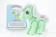Loyal Subjects My Little Pony 3-Inch Vinyl Figure - Minty