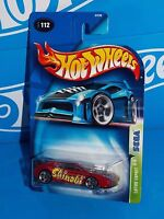 Hot Wheels 2003 SEGA Series #112 Lotus Esprit Red Shinobi