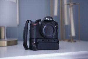 Nikon D3500 With AF-P DX NIKKOR 70-300mm f/4.5-6.3G ED