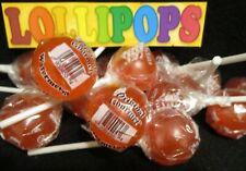 ORIGINAL GOURMET LOLLIPOPS Suckers Individual Candy- {12 COUNT} WATERMELON