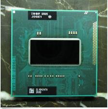 Inter core I7 2920XM CPU 2.5-3.5G/8M SR02E Socket G2 (rPGA988B) Processor