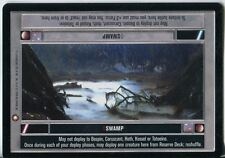 Star Wars CCG Special Edition Swamp DS