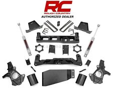 ZONC5651 Zone Offroad 07-13 Chevy//GMC 1500 Skid Plate