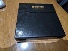 The Beatles 12 EP Collection Portadas reproducidas