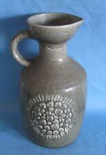 RORSTRAND NYLUND Zenith ZENIT Modern Art Design Vintage Ceramic PITCHER VASE 50s