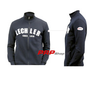 FELPA SWEATSHIRT CORPORATE TAGLIA XL LECHLER