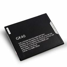 For Motorola Moto G4 Play GK40 Internal Battery Replacement 2800mAh 3.8V