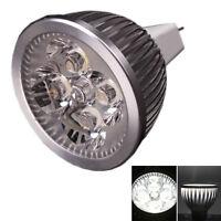 Lot15 New MR16 4W 360LM LED Spot Light Down Lamp White Light Energy Saving 12V