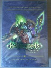 WoW - Magtheridon's Kammer Raid Deck - World of Warcraft Spektraltiger