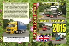 3131. Stoke on Trent. UK. Trucks. July 2015. The southern end of the A500 D road