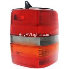 MONACO WINDSOR 2005 2006 LEFT DRIVER TAIL LAMP TAILLIGHT REAR RV