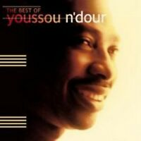 Youssou N'Dour - 7 Seconds: The Best Of (NEW CD)