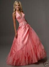 SUR MESURE! Sublime robe soirée bal mariée de luxe S089