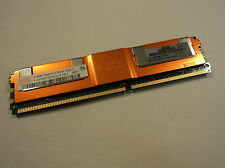 Hynix RAM 512MB 1Rx8 PC2-5300F DDR2-667MHz HYMP564F72BP8D2-Y5
