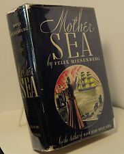 Mother Sea by Felix Riesenberg - First edition - 1933 - fb