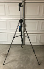 "Vanguard VT 432 35mm Tripod For Video & Camera Extends Up To 60.2"" Tall"