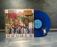 Whodini - Escape [Limited 180-Gram Transparent Blue Colored Vinyl] [New Vinyl LP