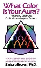 What Color Is Your Aura? (Paperback or Softback)