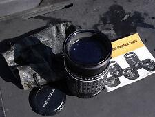 Pentax Takumar 135/2.5 #5618019 Sony P/K  m4/3 Nex A7 A7r