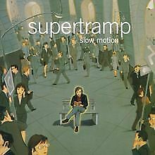 Slow Motion von Supertramp | CD | Zustand gut