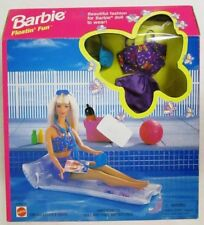 Barbie Floatin' Fun Play Pack (PRE-PRODUCTION SAMPLE) (NEW)