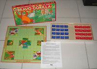 BRAVO GORILLA - Editrice Giochi (1985)