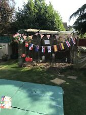 WORLD CUP / FOOTBALL PARTY DECORATIONS & GAMES COLLECTION WELCOME
