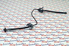 GENUINE Vauxhall ASTRA ZAFIRA COMBO MERIVA REAR BRAKE FLEXI HOSE & PIPE LH - NEW