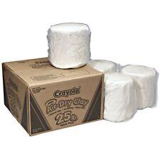 Crayola Air-dry Clay - White (575001)