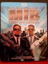 MEN IN BLACK 1 MIB LIMITED BLU RAY STEELBOOK - ERSTAUFLAGE MEDIA MARKT EXCLUSIV