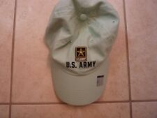 """VICTORIAS SECRET PINK ARMY """"US ARMY"""" ONE SIZE """"PINK"""" HAT CAP NWT"""