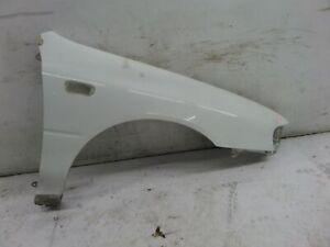 Subaru Impreza WRX JDM RHD Right Front Fender White GF 97-01 OEM