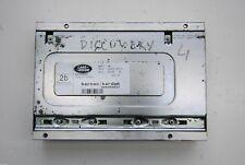 2010 LAND ROVER DISCOVERY RHD HARMAN KARDON AUDIO SOUND AMP AMPLIFIER 068060031