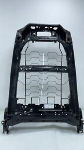BMW 5er F10 F11 LCI Lehnenrahmen Sportsitz rechts elektrisch mit Memory 7299679