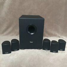 Teufel Concept E, 5.1 Sound-, Lautsprecher und Heimkino- System