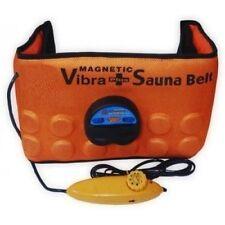 3 in 1 Sauna Slimming Belt Original Magnetic Vibration plus ABslimming Fatburner