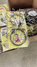 FlowRing Spring Metal Flow Ring Kinetic Geoflux Kids Gift Toy