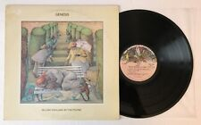 Genesis Selling England By The Pound - 1973 US 1st Press Album FC 6060 (EX)