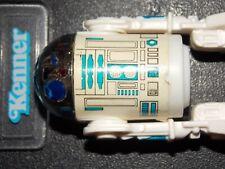 $$ VTG~1977~1978~KENNER~Star~Wars~EARLY~BIRD~kit~set~R2D2~Dark~Blue~Dome~1st~12~