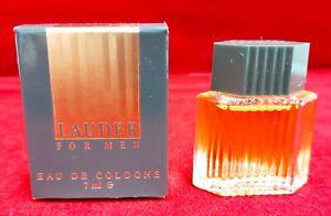 ღ Lauder for Men - Estée Lauder - Miniatur EDC 7ml