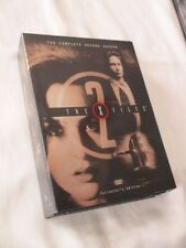 The X-Files - The Complete Second Season (DVD, 6-Disc Set)