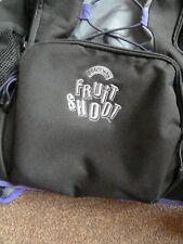 Backpack fruit shoot DESIGN