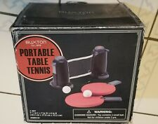 Buxton Portable Table Tennis Set For Parts